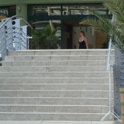 26. Balustrada