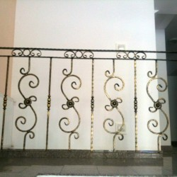 03. Handrail