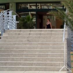 26. Handrail