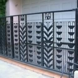 20. Gate