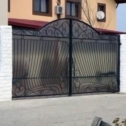 24. Gate